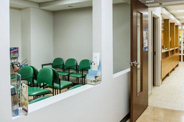 Clinique d'urgence
