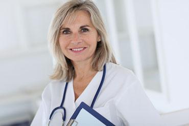 Infirmière IPS - Service offert à la Clinique de santé Jacques-Cartier