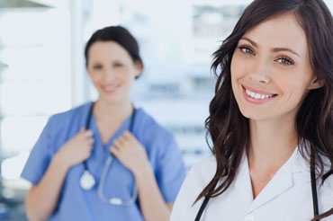 Infirmières GMF - Service offert à la Clinique de santé Jacques-Cartier