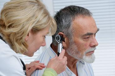 ORL - Service offert à la Clinique de santé Jacques-Cartier